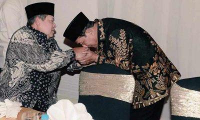 Dekat dengan SBY, Eks Staf KSP Sebut Moeldoko Pantas Maju Capres 2024 Lewat Demokrat
