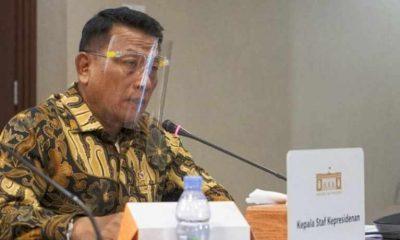 Moeldoko Sebut Peradaban Indonesia Saat Ini Semakin Mundur