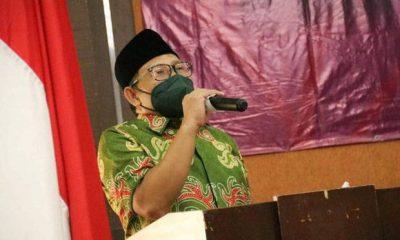 Said Aqil Sebut Muhaimin Iskandar Capres Tahun 2024