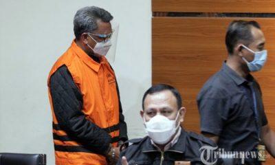 Kata KPK, Penyuap Nurdin Abdullah Bakal Disidangkan Kamis Besok