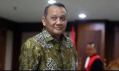 JPU Tuntut Nurhadi dan Sang Menantu 12 Tahun serta 11 Tahun Penjara