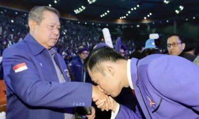 Pengamat Nilai SBY Sedang Konstruksikan Demokrat Jadi Partai Keluarga