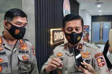 Polisi Pastikan Akan Selidiki Bom palsu di Depan Rumah Ahmad Yani di Wilayah Cipinang Indah