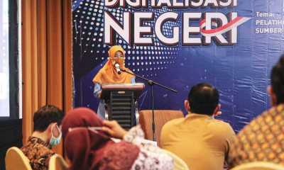 NTB Mall Solusi dan Harapan UMKM Menuju Go Digital