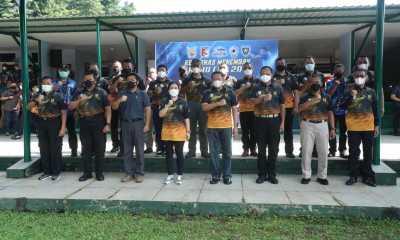 KASAU Cup 2021, Bamsoet: Terus Tingkatkan Prestasi Olahraga Menembak Indonesia