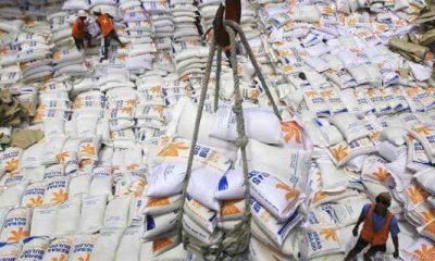 Mendag Jamin Impor Beras Tak Dilakukan Saat Panen Raya
