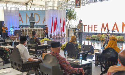 Gubernur NTB Zulkieflimansyah Apresiasi BI Yang Ikut Membesarkan Produk UMKM Lokal