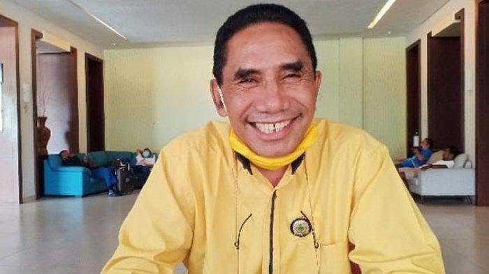 Terdakwa Korupsi Terpilih Sebagai Ketua DPD II Partai Golkar Kota Kupang