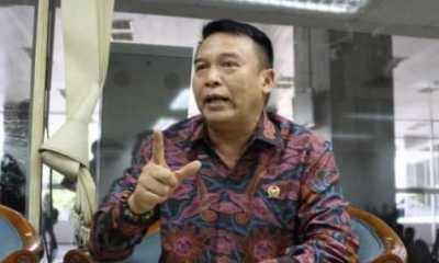 TB Hasanuddin Minta KSAL Tanggung Jawab Soal Tragedi Tenggelamnya KRI Nanggala-402