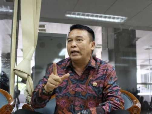 Dewan Minta Pemerintah Perjelas Status Pemberontak Di Papua, Separatis Atau KKB!
