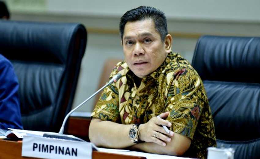 Komisi III Tanyakan Parameter Kenegarawan CHA ke Komisi Yudisial