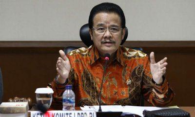 Melalui Pembahasan RUU, DPD Siapkan Lompatan Regulasi Pelayanan Publik