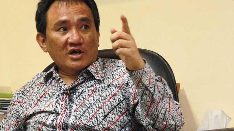Soal Tudingan Aset Partai Atas Nama Pribadi, Andi Arief Bilang Kubu Moeldoko Sok Tahu