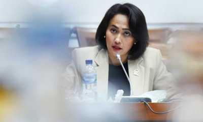 Legislator Muda Golkar Apresiasi Langkah Pemerintah Dalam Penyelesaian Konflik Palestina-Israel
