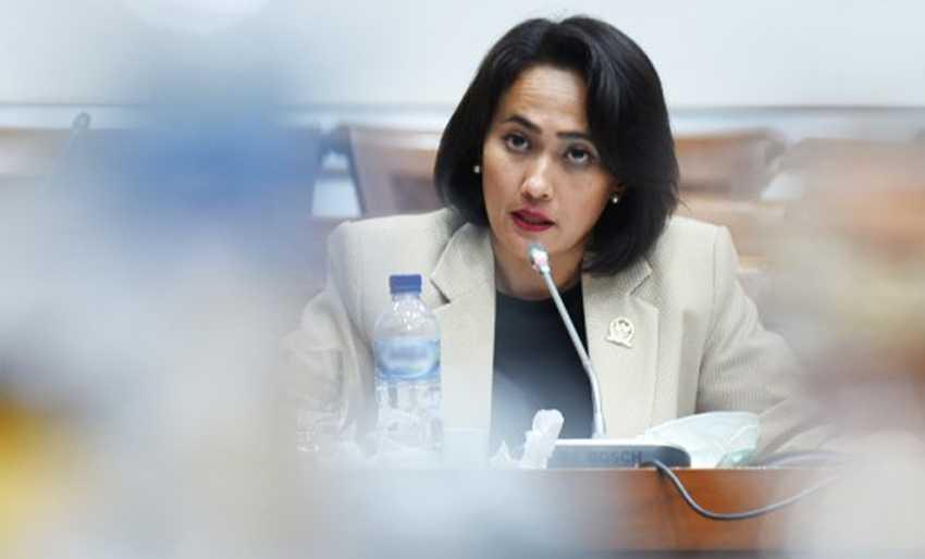 DPR Dorong Negara Anggota ASEAN Terapkan Lima Kesepakatan Masalah Krisis Myanmar