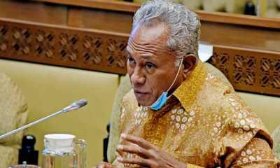 Delapan Fraksi Setuju Komaruddin Watubun Pimpin Pansus Revisi UU Otsus Papua