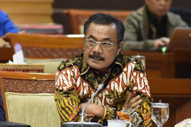 Kutuk Aksi Bom Makassar, Suding Desak Aparat Usut Tuntas Jaringan Teroris