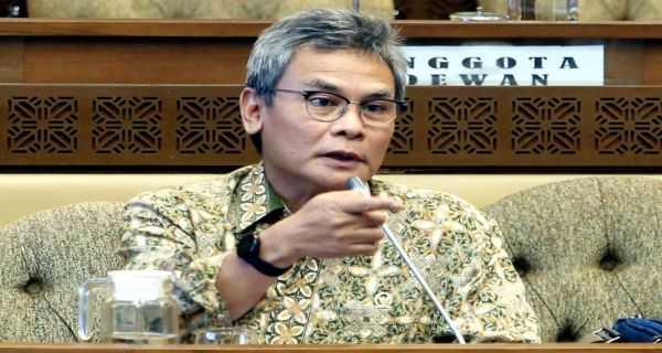 Johan Budi Minta Negara-Negara Asean Tak Lengah Soal Peredaran Narkoba