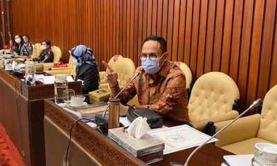 DPR Minta Pemerintah Tingkatkan Kewaspadaan Stabilisasi Pangan