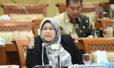 Kasus Perawat Dianiaya, Komisi IX DPR Ingatkan Masyarakat Jika Nakes Dilindungi UU