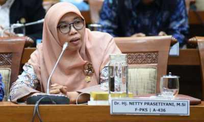 Malaysia Lockdown, Netty Aher: Pemulangan TKI Harus Dikawal Ketat