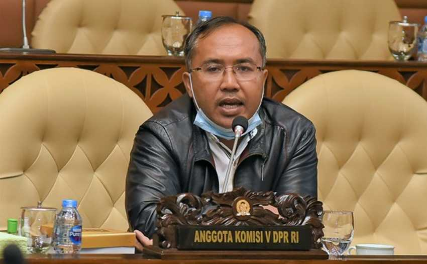 DPR Pertanyakan Aset di Kementerian PUPR yang Belum Jelas Kepemilikannya