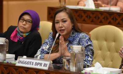 DPR Sarankan Pemerintah Tegas Implementasikan Larangan Mudik Idul Fitri