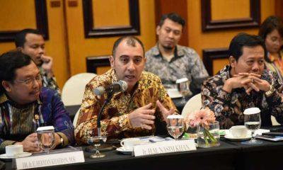 Komisi VI DPR Minta Data Penerima BPUM Diperbarui