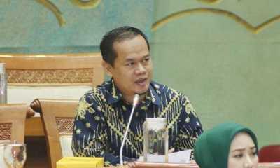 DPR Minta Pemerintah Bentuk Tim Investigasi Meledaknya Kilang Minyak Balongan