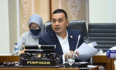 Baleg DPR Setuju Isu Kekerasan Berbasis Gender Siber Masuk RUU P-KS