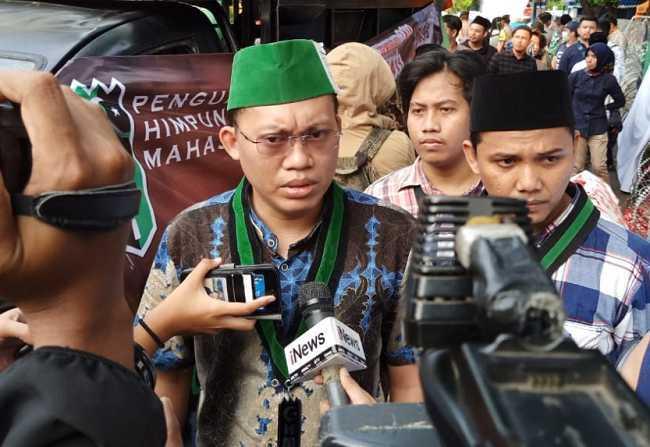 PB HMI Klaim Kongres Surabaya Gelaran Paling Lancar dan Sukses