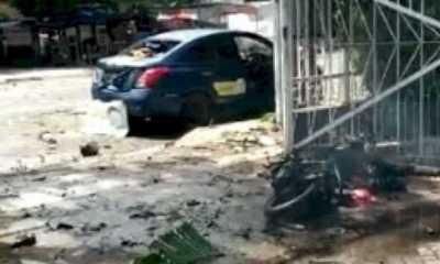 Kata BIN, Bom Bunuh Diri di Makassar Bentuk Aksi Balas Dendam