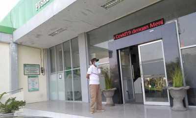 DBD Mengancam,Bupati Lombok Tengah Sidak Puskesmas