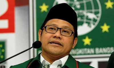 Yenny Wahid: PKB di Bawah Cak Imin Makin Tunjukan Oligarkis dan Nepotisme