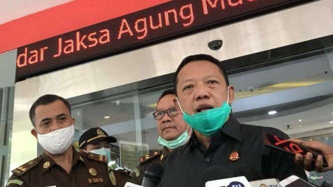 Kejagung: Penyidikan Kasus Pelindo II Dipastikan Masih Berjalan