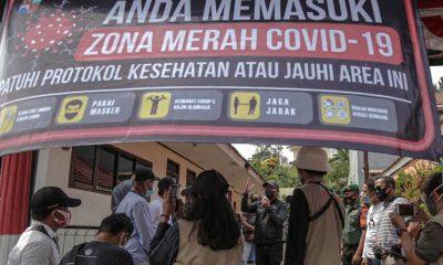 Jakarta Keluar dari Zona Merah Covid-19, Wagub DKI Sebut Karena Kerja Sama