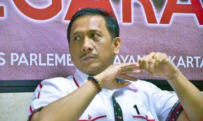 Ini Cerita Gede Pasek Soal Terpilihnya SBY jadi Ketum Demokrat