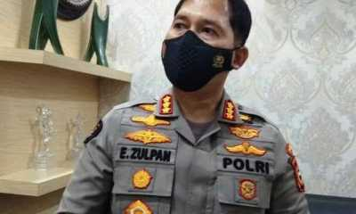 Akibat Bongkar Makam Korban COVID-19, Polisi Tetapkan 6 Tersangka