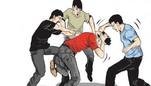 Hendak Tawuran, Polisi Amankan Puluhan Sejam dari Dua Ormas di Cianjur