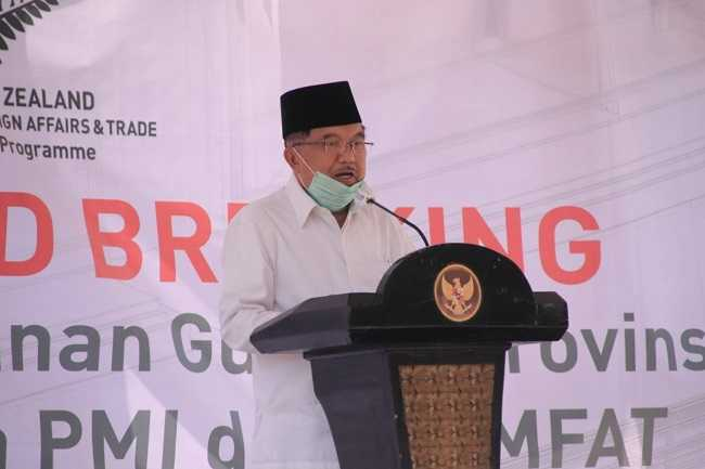 JK: Bom Katedral Makassar Cederai Toleransi Umat Beragama di Indonesia
