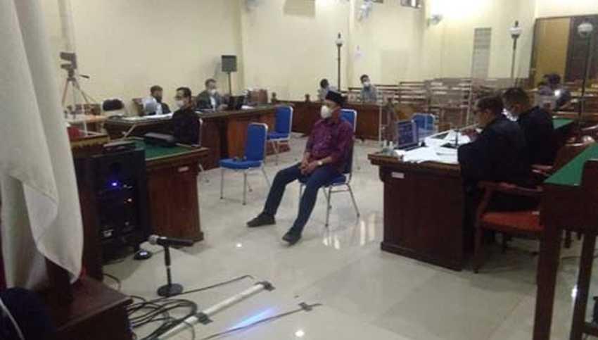 Jaksa Hadirkan Tujuh Saksi di Sidang Perkara Korupsi Dinas PUPR