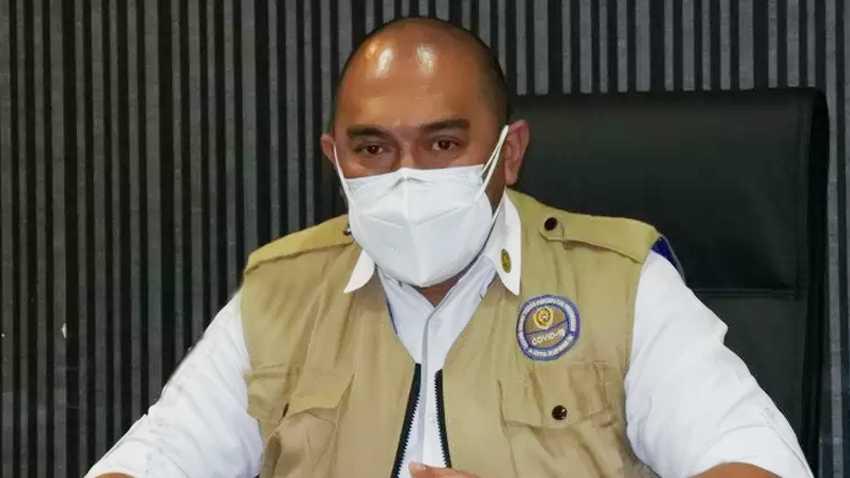 Jumlah Pasien COVID-19 Sembuh di Kota Kupang Capai 4.967 Orang