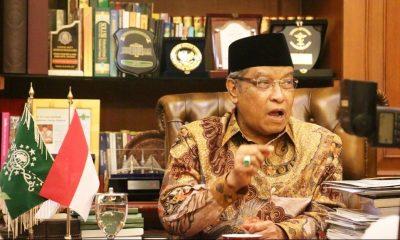 Said Aqil Minta Dosen Agama Tak Banyak Ajarkan Aqidah dan Syariah