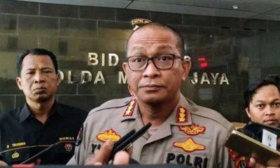 Geledah Rumah MFA, Polisi Temukan Satu Lagi Airsoft Gun