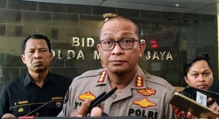 Polisi: Perbakin Tak Pernah Terbitkan Kartu Anggota untuk MFA