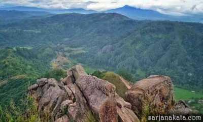 Kabupaten Solok Disiapkan Jadi Kawasan Wisata Berkelas Internasional