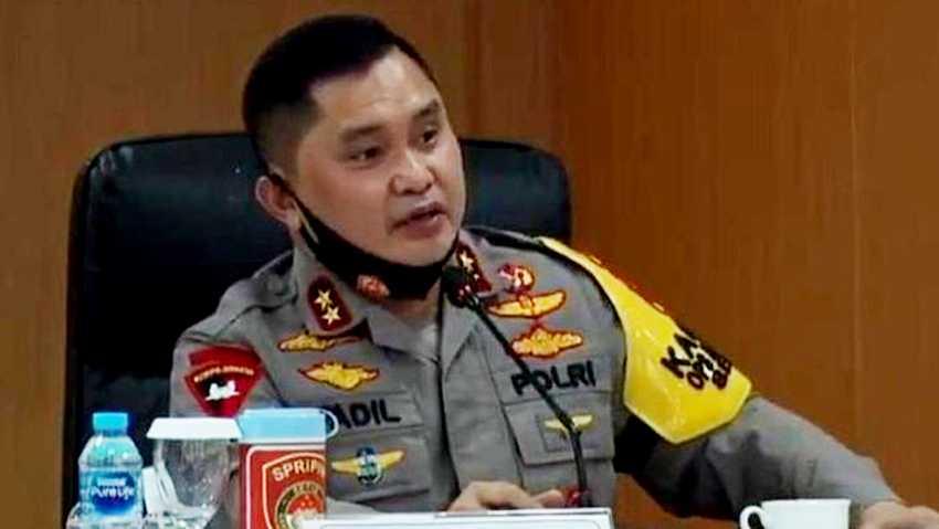 Tangkap Terduga Teroris di Condet dan Bekasi, Densus 88 Amankan 5 Bom Aktif