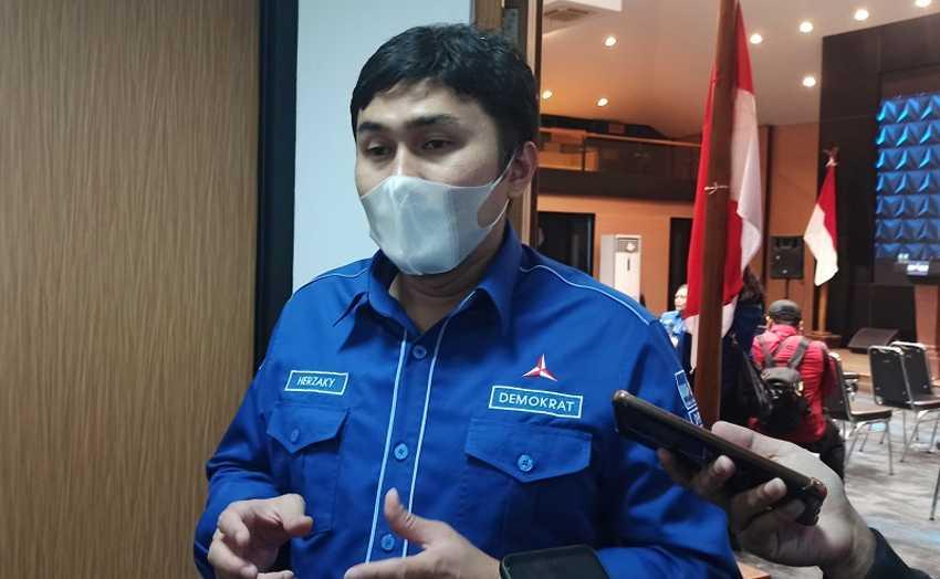 Demokrat AHY: Gerombolan Moeldoko Ini Hidup di Negara Hukum Atau Hutan Rimba