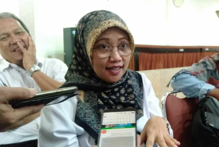Di Kota Bogor, Jumlah Kasus Positif COVID-19 Tersisa 100 Orang