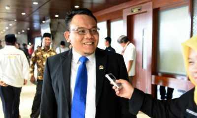 Ini Alasan Ketua Fraksi PAN DPR Ikut Vaksin Nusantara
